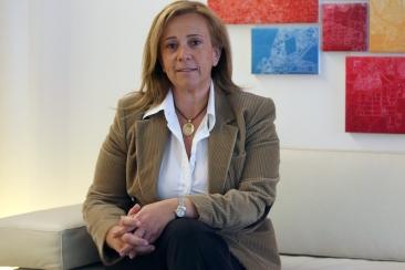 136241$$.Entrevista con Pilar Martínez